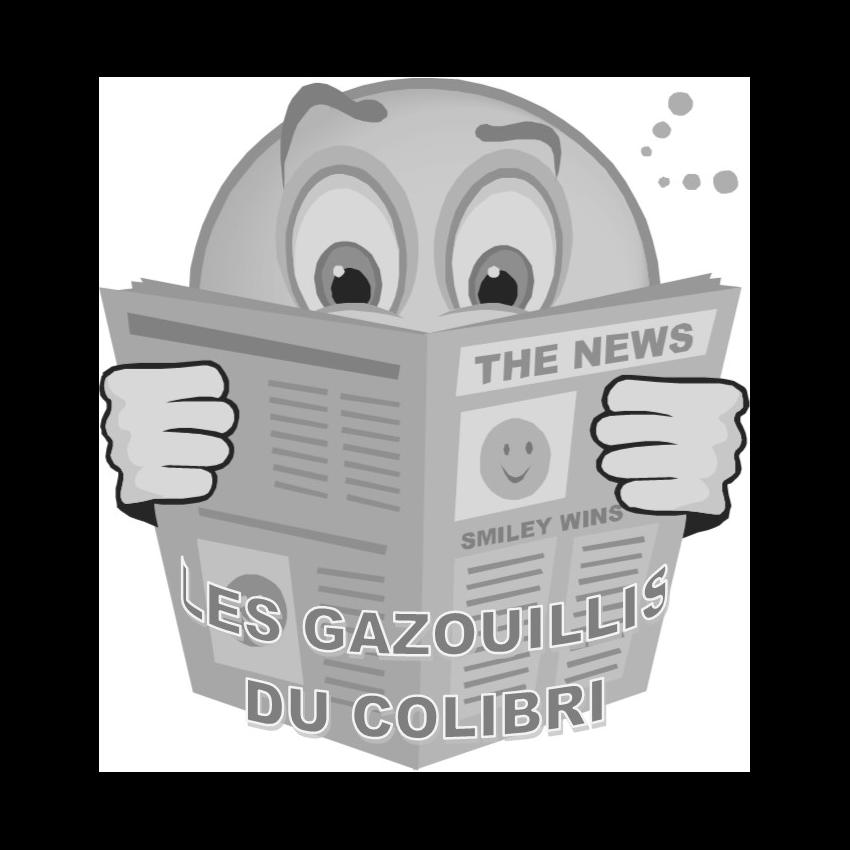 Logo Gazouillis