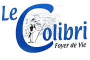 Logo le Colibri
